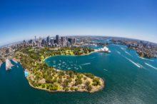 Sydney Health Retreats